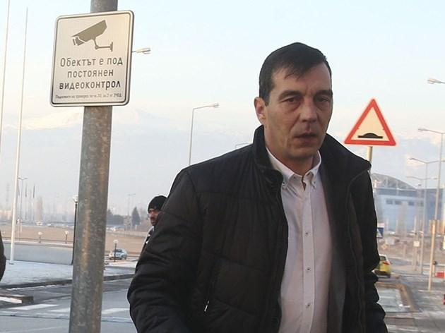 Петричев: Искаме Пламен веднага