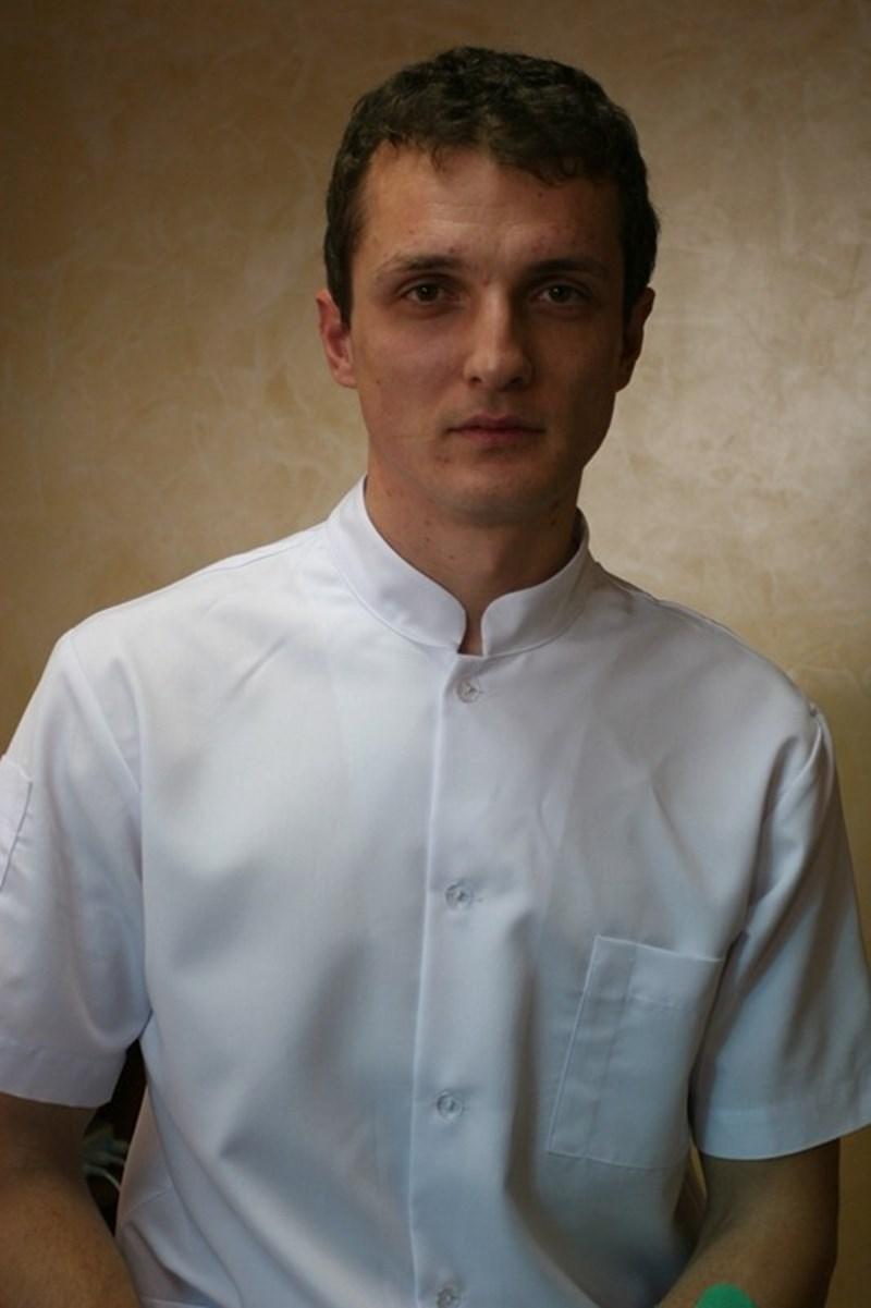 Инструкторът по боуен Георги Илчев