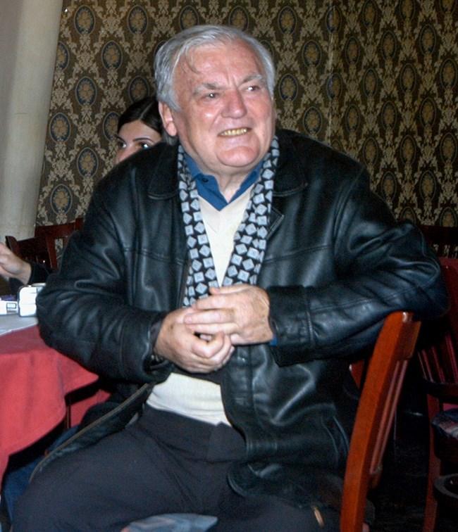 Композиторът си отиде на 10 април - 10 дни преди да навърши 86 г.