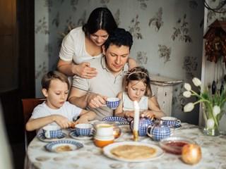 Основните родителски грешки при спорове с деца