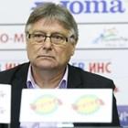 """Пламен Николов: """"Левски"""" има голям шанс за титла"""