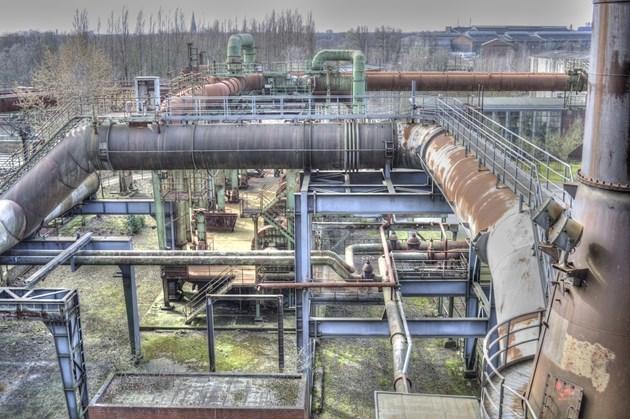 Евростат: Силен спад на производството в България и в целия ЕС през юни