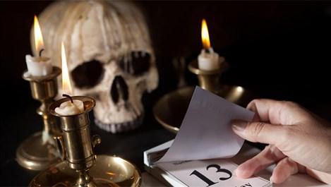 Странни суеверия от цял свят