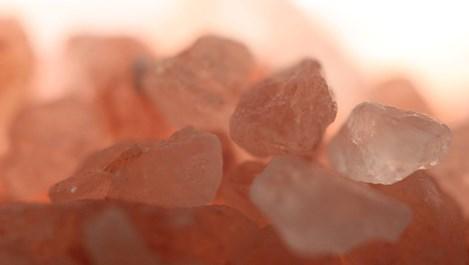 Еликсирът хималайска сол