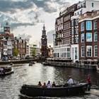 Амстердам забранява лодките като мярка срещу коронавируса