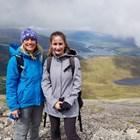 3 върха в 3 държави за 24 часа покори българка