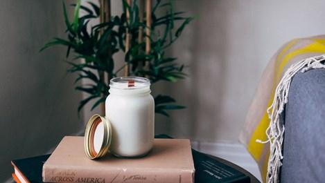Мляко от макадамия за здрава кожа