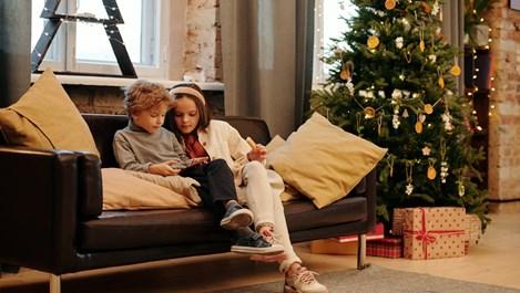 Филмите, които да гледате с цялото си семейство по Коледа