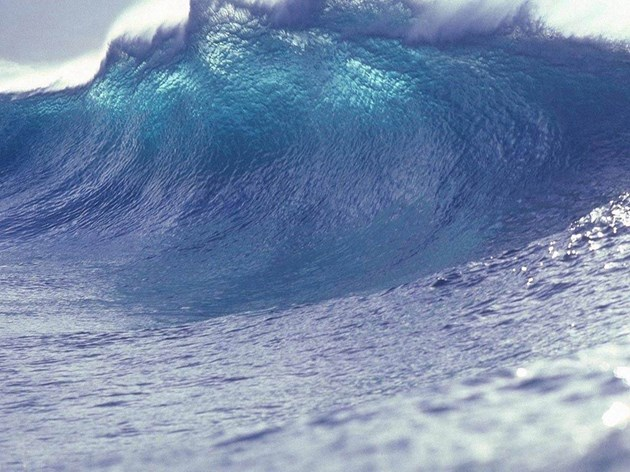 Вълната цунами след изригването на вулкана Анак Кракатау е била поне 100 м