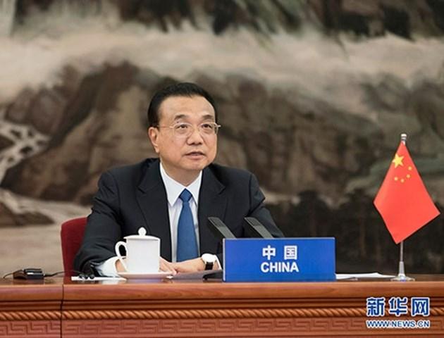 Китай няма да поставя цели за растежа на БВП за първи път от десетилетия