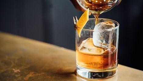 Кои видове алкохол може да си позволим с диетата