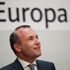 Манфред Вебер: Днес европейската демокрация стана по-силна