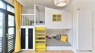 26 идеи за обща стая за момче и момиче