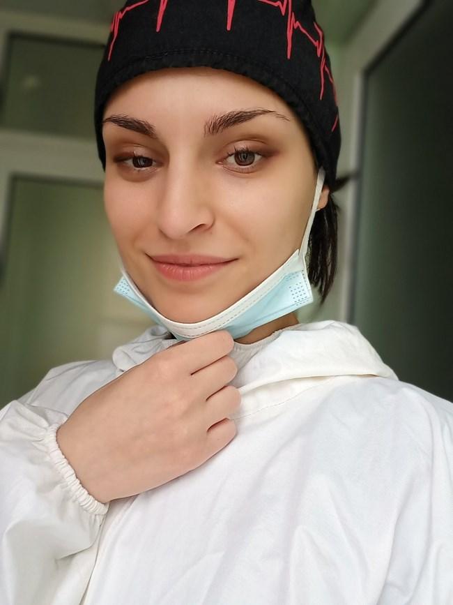 Йоанна Минкова