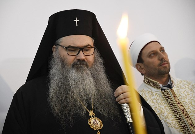 С курбан по християнски и мюсюлмански отбелязват трагедията в Хитрино
