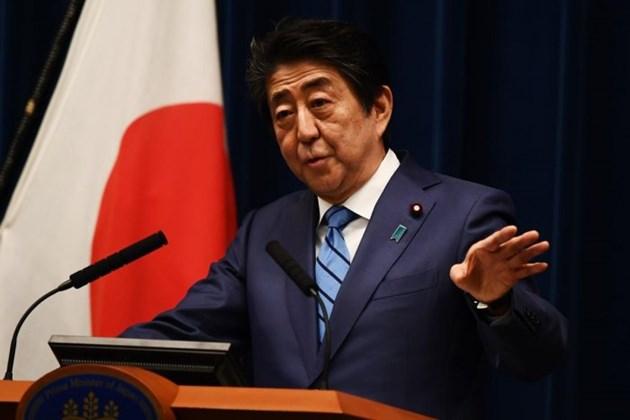 Шиндзо Абе обяви извънредно положение в Токио и други региони