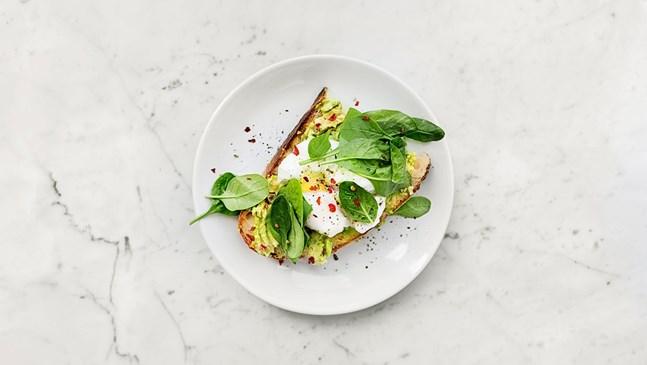 Най-здравословната следобедна закуска за бременни