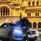 Полицията отписа колата на Меди