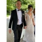 """Танцьори от """"България търси талант"""" се ожениха"""