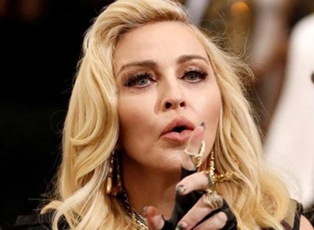 Мадона издаде нов сингъл (Видео)