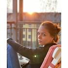 Йоанна Темелкова се оправя сама