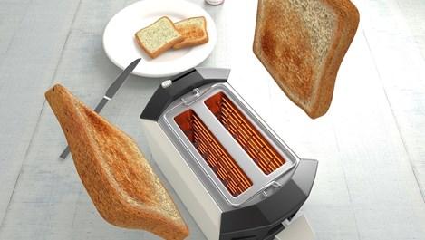 Така най-добре се чистят кафемашината, блендерът и тостерът