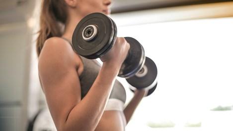 Креатинът – най-търсената добавка за трупане на мускули