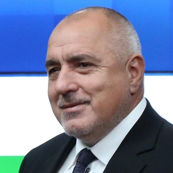 Бойко Борисов. Снимка Фейсбук