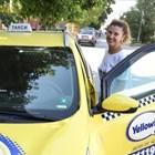 Миролюба Бенатова: Наистина съм шофьор на такси, не е експеримент
