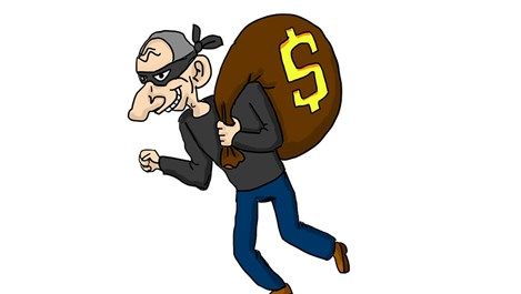 8 признака, че домът ви е под наблюдението на крадци