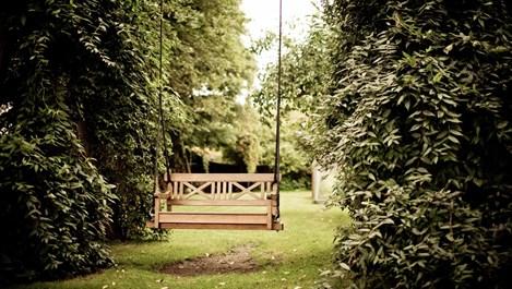 5-те тайни за прекрасна дива градина