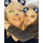 Тони Дачева против маските за дъщеря първолак
