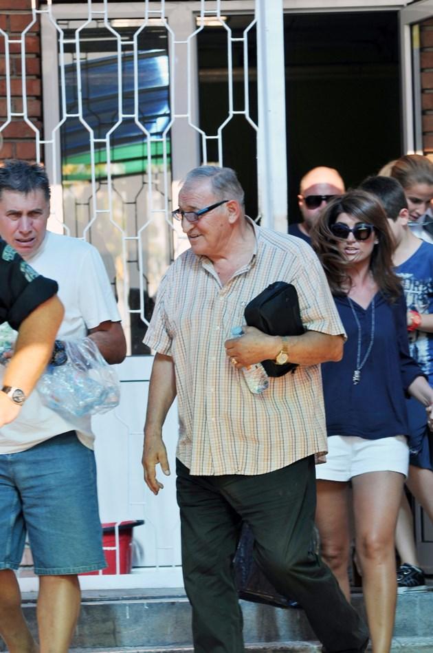 Димитър Пенев влиза в бизнеса с пъдпъдъци