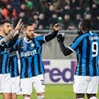 """""""Лудогорец"""" тръгва в атака срещу """"Интер"""""""
