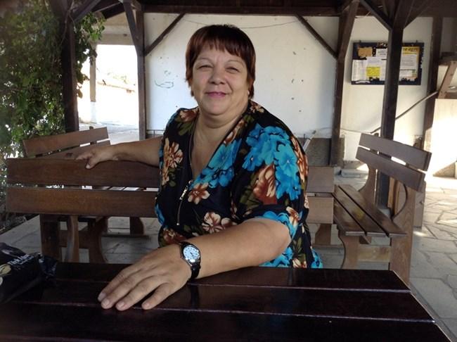 Елена от пловдивското с. Чоба не може да повярва, че кубинският  приятел не е забравил нея и общото им дете.