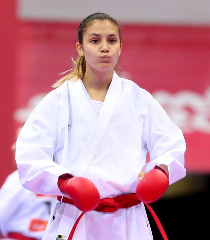 Ивет Горанова спечели олимпийска квота