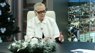 Цветана Манева: Трагедията смирява