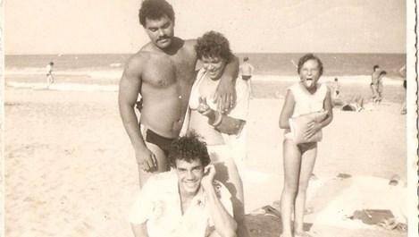 Кубинец откри българската си любима след 25 години