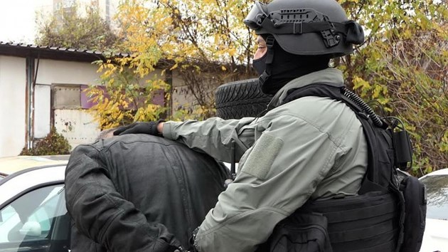 МВР атакува ромска махала