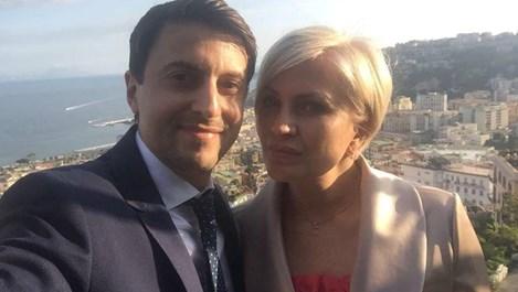 "Женят се украинка и молдовец - лежали заровени под отломките на моста ""Моранди"""