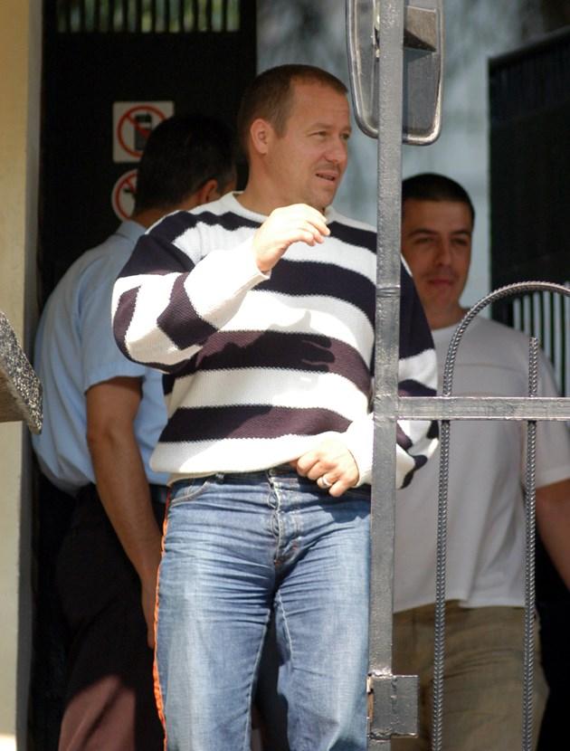 Убийството на Димата Руснака слага края на СИК