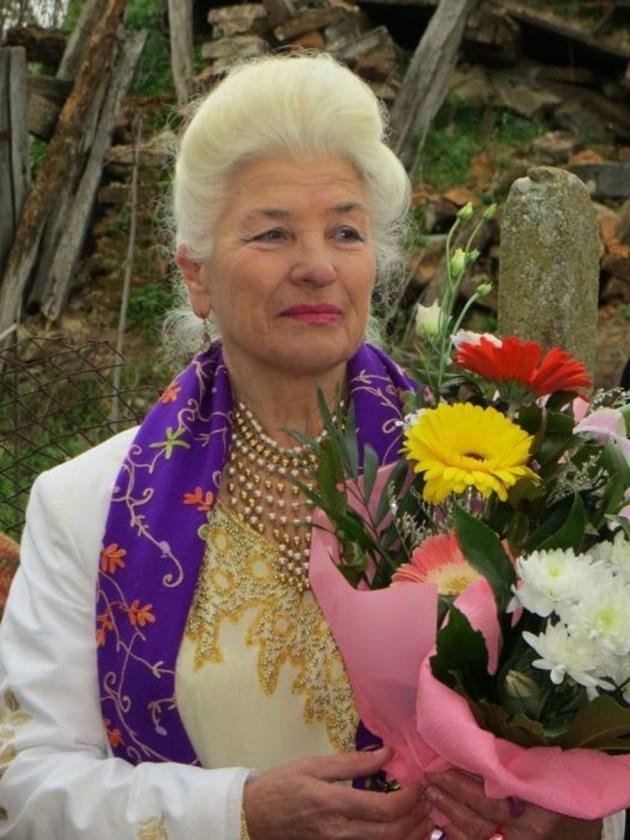 Народната певица Янка Рупкина: Сърцето ми се скъса! Брат ми почина!