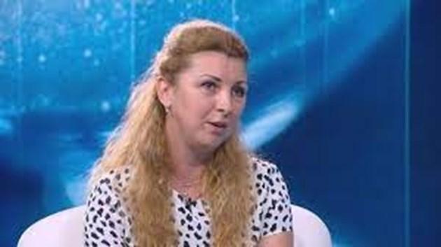 Майката София Пенчева