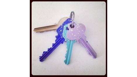 Цветни ключове