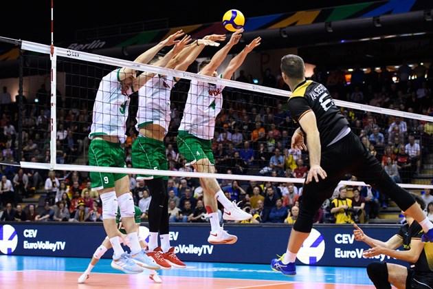 Легендата Любо Ганев: Много им е тежко на волейболистите