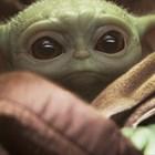 Йода като бебе завладя интернет (Видео)