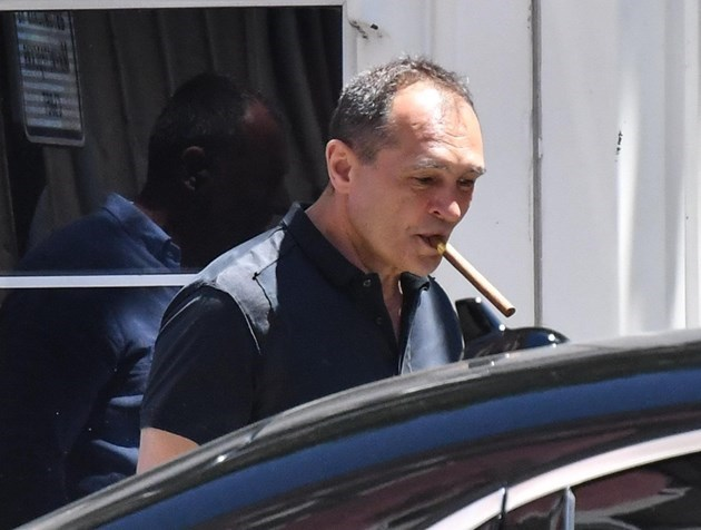 Обвиненията срещу Васил Божков нараснаха от 7 на 11