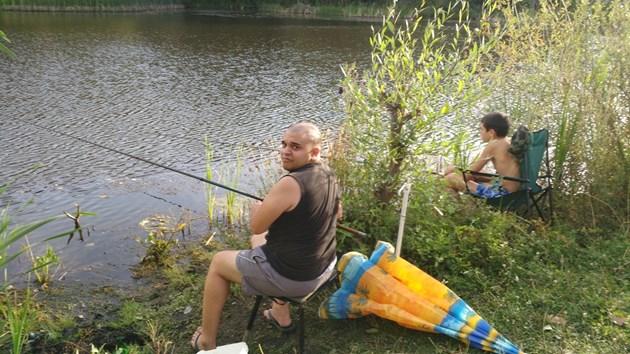Рибарите ще замятат въдици по някои язовири и реки