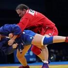 5-кратната световна шампионка по самбо Мария Оряшкова: Взех нова витрина за медалите