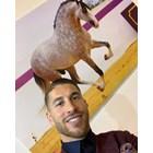 Конят на Рамос стана шампион
